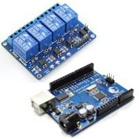 Arduino i moduły