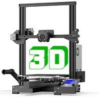 Akcesoria do drukarek 3D