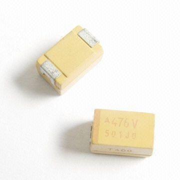 Kondensator tantalowy SMD (B) 3.3uF/25V opak=100 szt