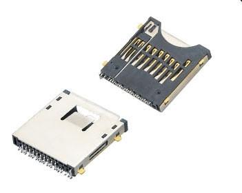 Gniazdo do karty pamięci SD SD237
