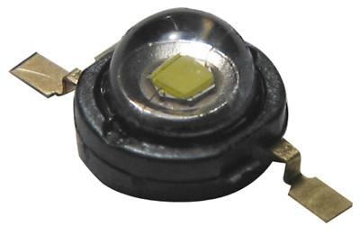 Dioda LED 3W emiter Biała