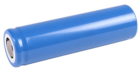 Akumulator Li-Ion 18650 3.7V 2600mAh