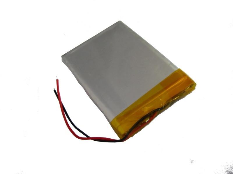 Akumulator Li-Poly 1400mAh 3.7V