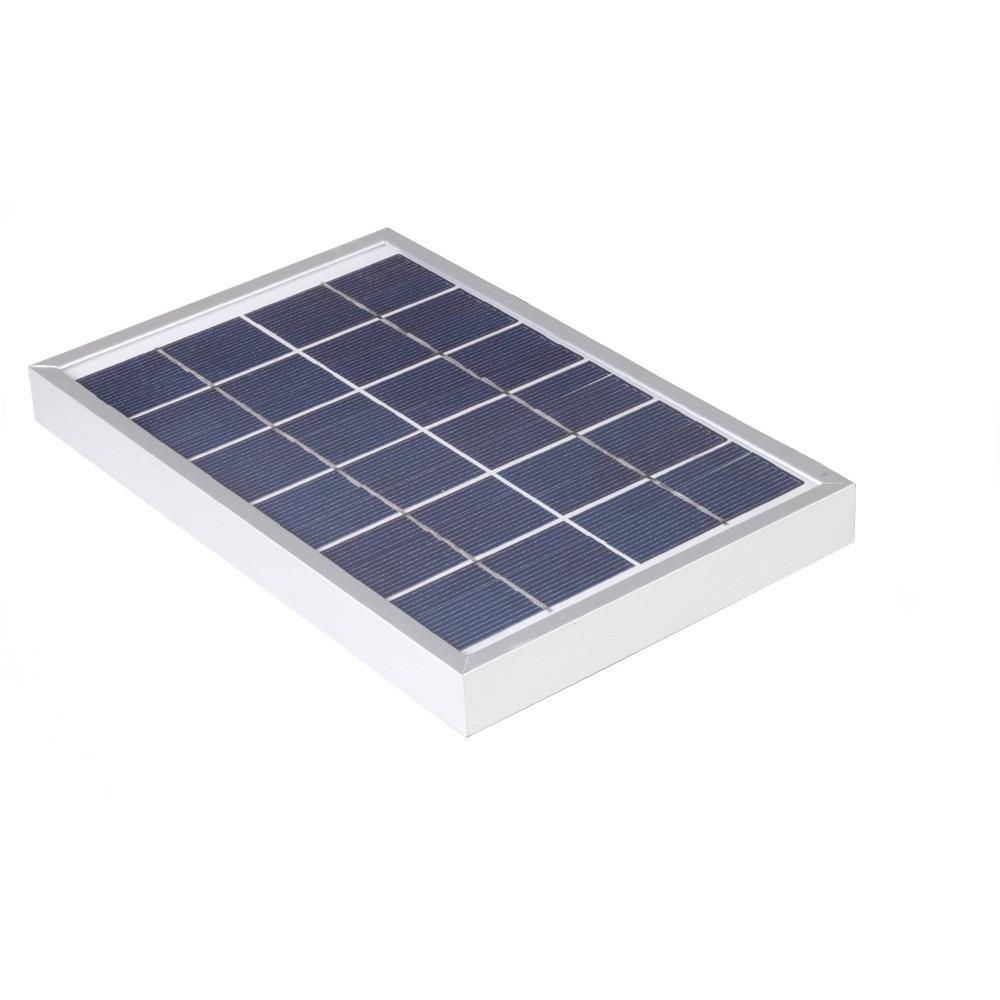 Ogniwo słoneczne 6W 6V OS17 190x310x17mm w ramce aluminiowej