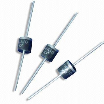 Dioda P600M (6A 1000V) LUZ opak=100 szt