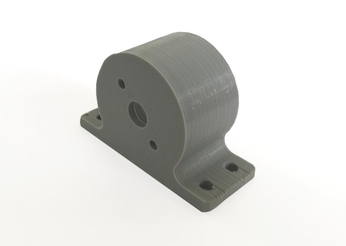 Mocowanie do silnika MT70 / MT80