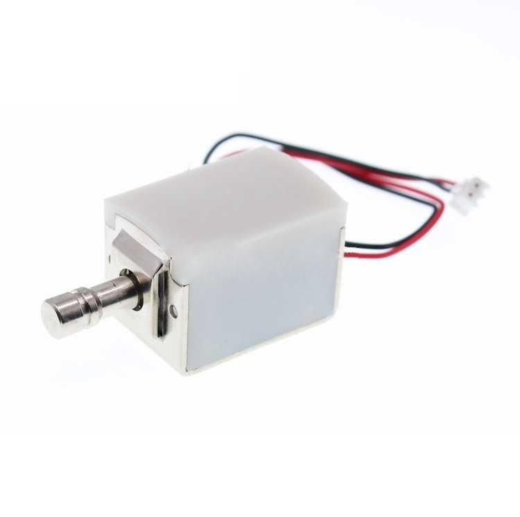 Elektrozamek/rygiel do drzwi 12V HD4027
