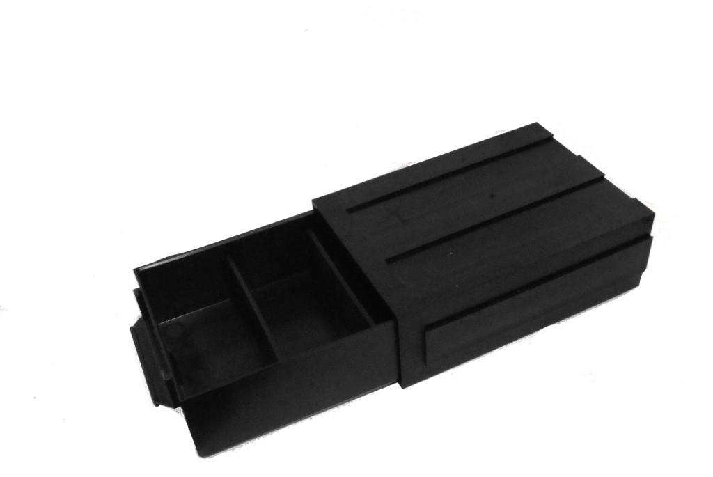 Pojemnik ESD z szufladką