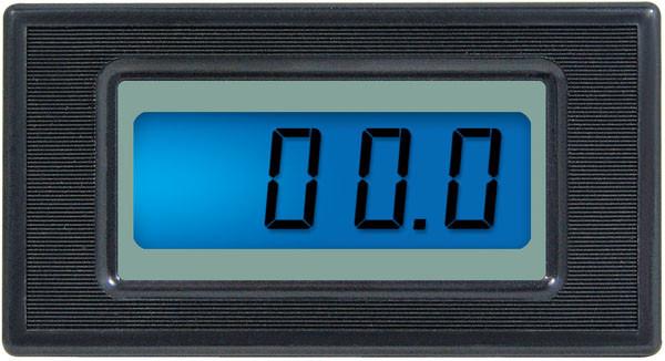 Panelowy woltomierz amperomierz LCDz podświetleniem