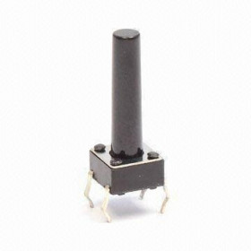 Tact Switch 6x6mm h=13mm opak=100 szt