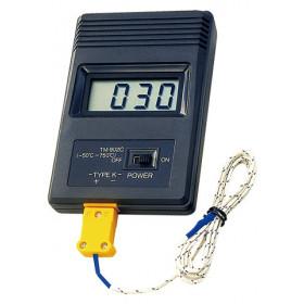 Miernik temperatury TM902C