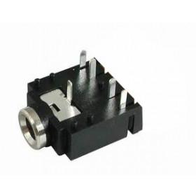Gniazdo minijack 3.5mm do druku 3507 opak=100 szt