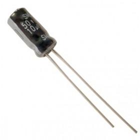 Kondensator 220uF/16V 6x12mm 105C opak=100 szt