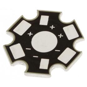 Płytka aluminiowa/radiator star do LED