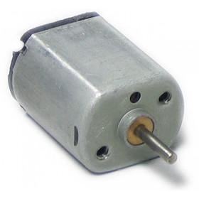 Mini silniczek 3-6V typ MT64
