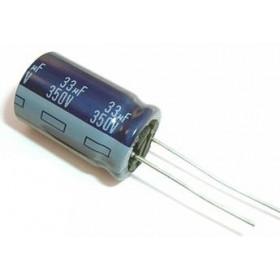 Kondensator 100uF/50V 8x11mm niskoimpedancyjny opak=100 szt