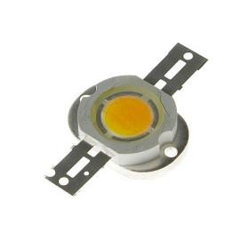 Dioda LED 5W Zielona