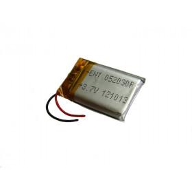 Akumulator Li-Poly 250mAh 3.7V
