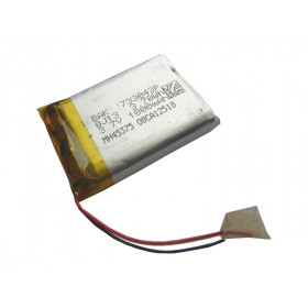 Akumulator Li-Poly 1000mAh 3.7V 4.4Wh