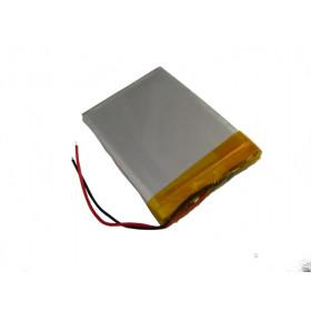 Akumulator Li-Poly 1500mAh 3.7V