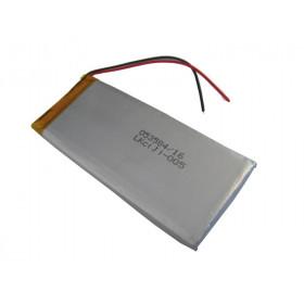 Akumulator Li-Poly 1600mAh 3.7V