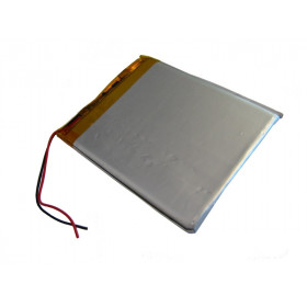 Akumulator Li-Poly 2700mAh 3.7V