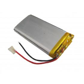 Akumulator Li-Poly 600mAh 3.7V 3.9Wh