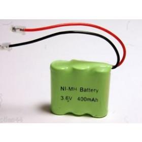 Akumulator NiMH 3V6 300mAh 3x 2/3AAA