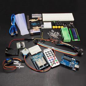 Zestaw startowy Uno Atmega328P-PU do Arduino
