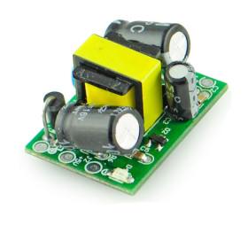 Przetwornica napięcia 230V AC -> 5V DC