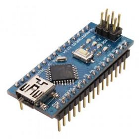 Moduł Nano 3.0 ATmega328P-AU do Arduino