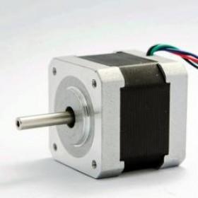 Silnik krokowy 42HW40-0406 200 krok/obr