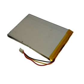 Akumulator Li-Poly 500mAh 3.7V 3 przewody TYP2