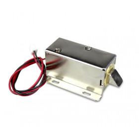 Elektrozamek/elektromagnes do drzwi 12V