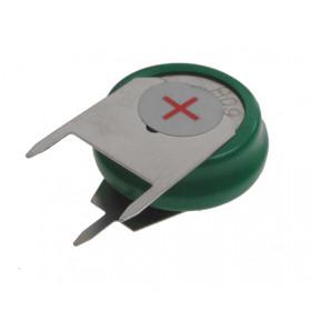 Bateria akumulator 1V2 80mAh 3 piny
