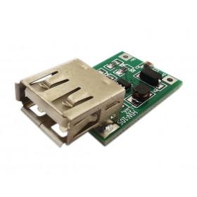 Przetwornica napięcia Step-Up 0.9~5V ->5V USB