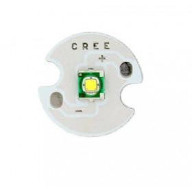 Dioda LED 3W CREE biała XP-G star 16mm