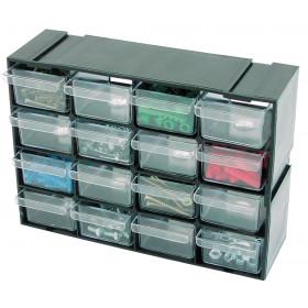 Organizer/szufladki 32 szufladki OR44