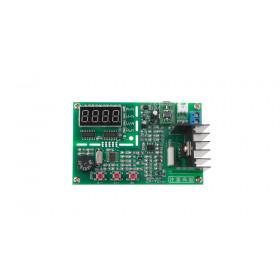 Miernik pojemności akumulatorów ZB206