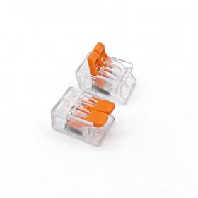 Kostka elektryczna typ 412 2 PIN