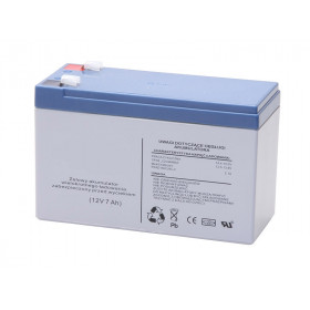 Akumulator żelowy 12V 7.0Ah