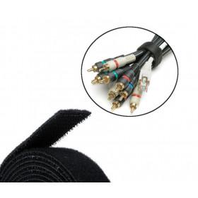 Opaska/organizer rzepowy do kabli 10mm