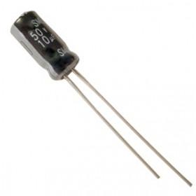 Kondensator 4.7uF/100V 5x11mm 105C opak=100 szt