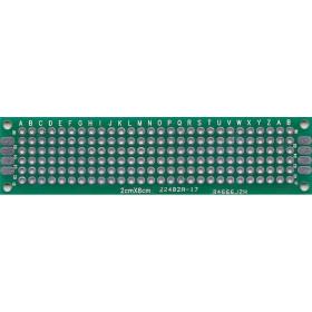 Płytka uniwersalna PI21Z 20x80 dwustronna