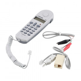 Telefon/słuchawka monterska