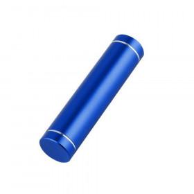 Obudowa powerbank na 1 akumulator 18650 (USB 5V 1A) niebieski