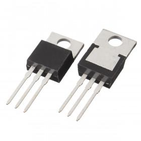 LM7808 * ( L7808CV TO220 SGS L=50 )