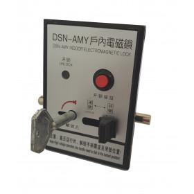 Zamek elektromagnetyczny 230V DSN-AMY