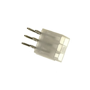 Wtyk do druku kątowy 6 PIN MRX569-06 opak=100 szt