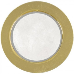 Membrana piezoceramiczna 27mm opak=100 szt